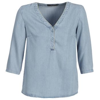 Abbigliamento Donna Top / Blusa Vero Moda VMTRUDY Blu