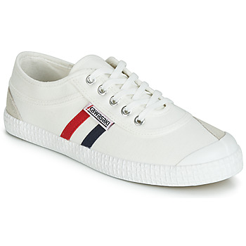 Scarpe Sneakers basse Kawasaki RETRO Bianco