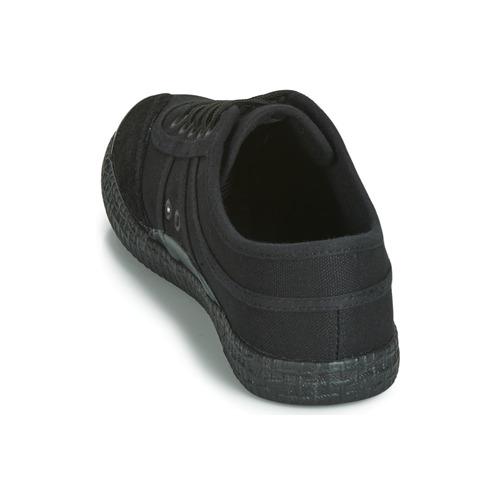 Basse Original Scarpe Consegna Kawasaki Nero Sneakers Gratuita 3500 rQxCBdeoW