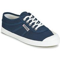 Scarpe Sneakers basse Kawasaki ORIGINAL Blu