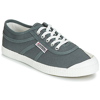Scarpe Sneakers basse Kawasaki ORIGINAL Grigio