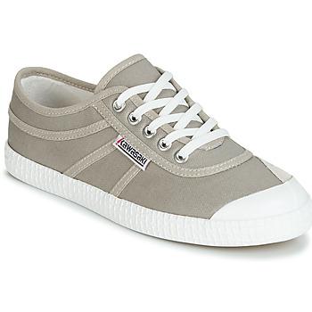 Scarpe Sneakers basse Kawasaki ORIGINAL Beige