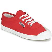 Scarpe Sneakers basse Kawasaki ORIGINAL Rosso