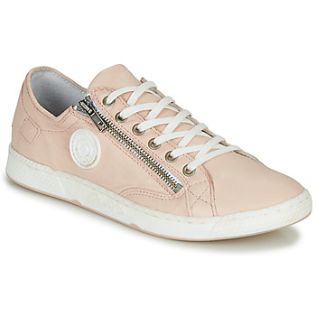 Scarpe Donna Sneakers basse Pataugas JESTER Rosa / Nude
