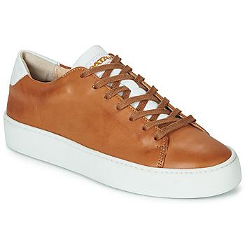 Scarpe Donna Sneakers basse Pataugas KELLA Cognac