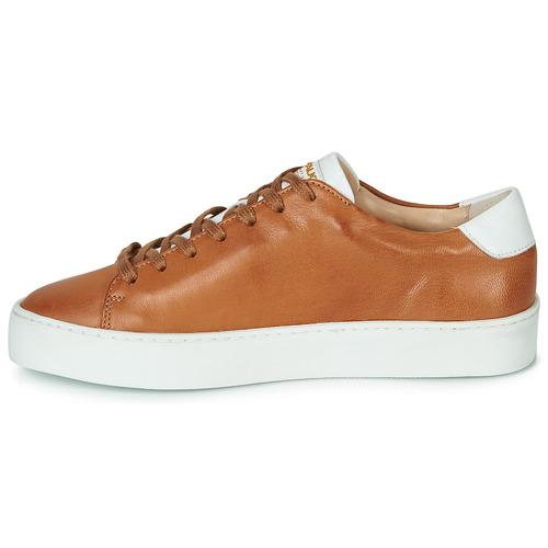 Donna Consegna Gratuita Sneakers Kella Basse Pataugas Scarpe 10430 Cognac 35j4RLA