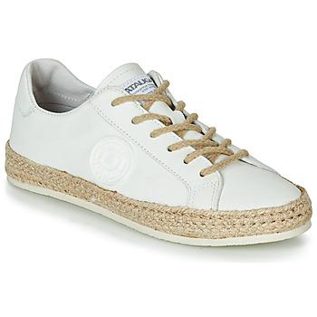 Scarpe Donna Sneakers basse Pataugas PAM /N Bianco