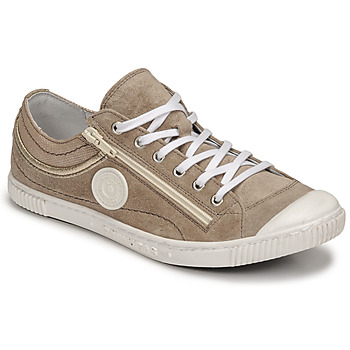 Scarpe Donna Sneakers basse Pataugas BISK/MIX Taupe