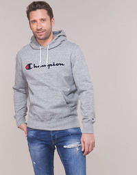Abbigliamento Uomo Felpe Champion 212940-GRLTM Grigio