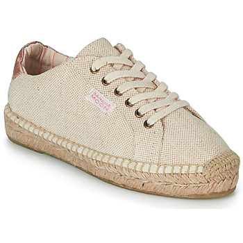 Scarpe Donna Sneakers basse Banana Moon PACEY Beige