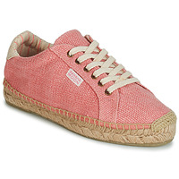 Scarpe Donna Sneakers basse Banana Moon PACEY Rosa