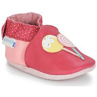Scarpe Bambina Scarpette neonato Robeez FUNNY SWEETS Rosa