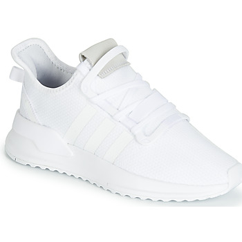 Scarpe Sneakers basse adidas Originals U_PATH RUN Bianco