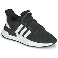 Scarpe Unisex bambino Sneakers basse adidas Originals U_PATH RUN J Nero
