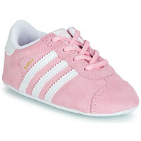 best loved 0a406 302ad Scarpe Unisex bambino Sneakers basse adidas Originals GAZELLE CRIB Rosa