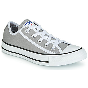 Scarpe Sneakers basse Converse CHUCK TAYLOR ALL STAR GAMER CANVAS OX Grigio