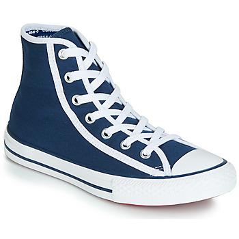 ac1fde189653 Scarpe Unisex bambino Sneakers alte Converse CHUCK TAYLOR ALL STAR GAMER  CANVAS HI Blu