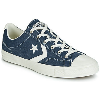 Scarpe Donna Sneakers basse Converse STAR PLAYER SUN BACKED OX Marine