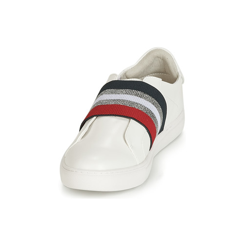 Par On 2950 Elue Nous Essore Slip Bianco Scarpe Consegna Donna Gratuita N08wknOPX