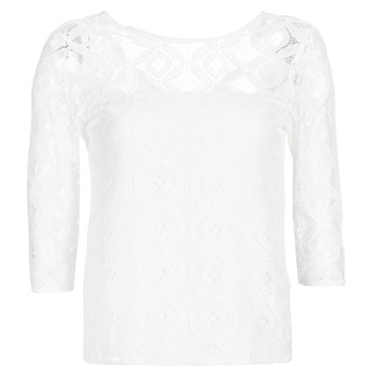 Abbigliamento Donna Top / Blusa Betty London CONSTANCE Bianco