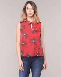 Abbigliamento Donna Top / Blusa One Step CLODIA Rosso