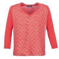 Abbigliamento Donna Maglioni One Step ROBINA Rosso