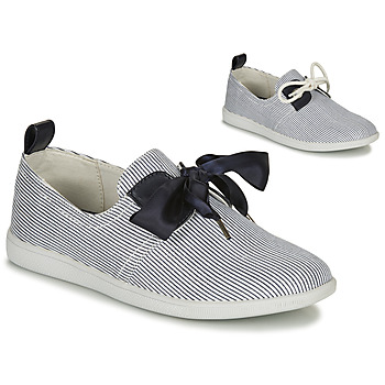 Scarpe Donna Sneakers basse Armistice STONE ONE Bianco / Marine