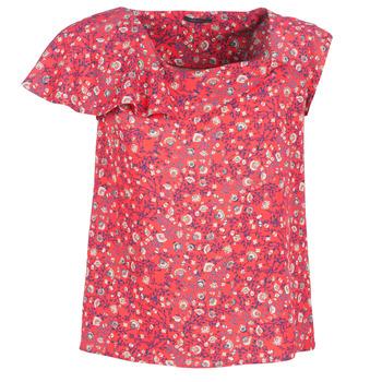 Abbigliamento Donna Top / Blusa Ikks BN11345-35 Corail / Multicolore
