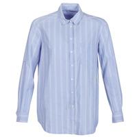 Abbigliamento Donna Camicie Ikks BN12175-41 Blu