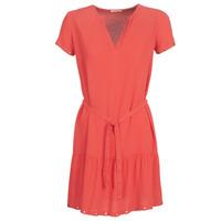 Abbigliamento Donna Abiti corti Ikks BN30115-35 Corail / Rosa