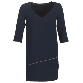 Abbigliamento Donna Abiti corti Ikks BN30305-49 Marine