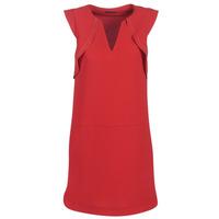Abbigliamento Donna Abiti corti Ikks BN31075-36 Rosso