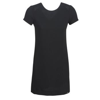 Abbigliamento Donna Abiti corti Ikks BN30105-02 Nero