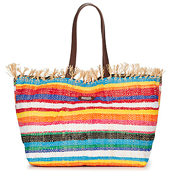 Borse Donna Tote bag   Borsa shopping Banana Moon IREA EDVALDO Multicolore 8e2718d22cb