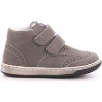 Scarpe Bambino Sneakers alte Balocchi 233 - 981200 Grigio