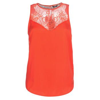 Abbigliamento Donna Top / Blusa Guess SCARLET Rosso