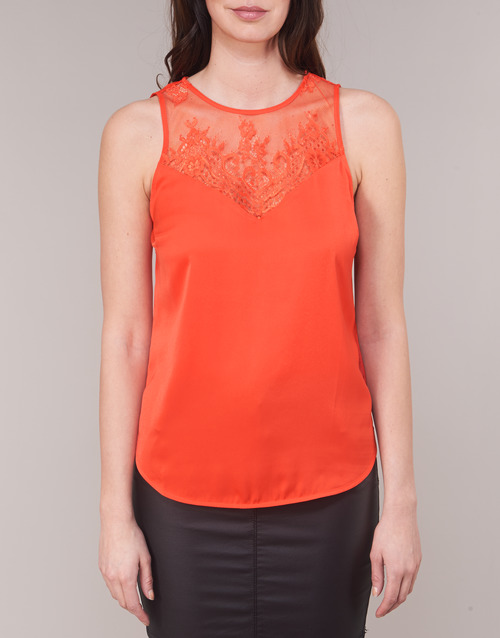 Guess Rosso T Scarlet Guess T IeED9HYW2