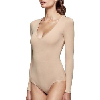 Biancheria Intima Donna Body Impetus Innovation Woman 8403898 144 Beige