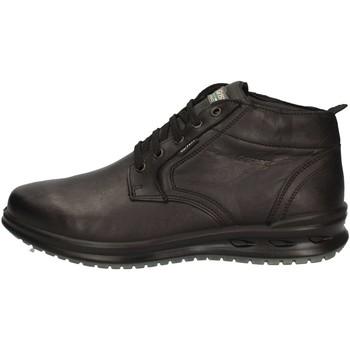 Scarpe Uomo Sneakers alte Grisport 43015A2G NERO