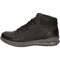 Scarpe Uomo Sneakers alte Grisport 43019A2G NERO