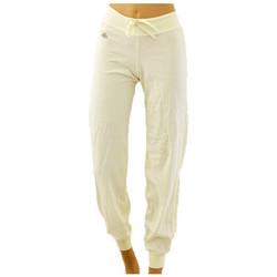 Abbigliamento Donna Pantaloni da tuta Mya PolsinoPantaloni panna