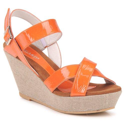 Regard RAGA Arancio  Scarpe Sandali Donna 64,50