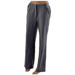 Abbigliamento Donna Pantaloni da tuta Nike TecnicoPantaloni grigio