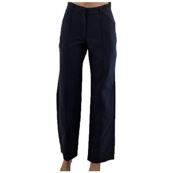 Abbigliamento Donna Pantaloni da tuta Invicta TecnicoPantaloni blu