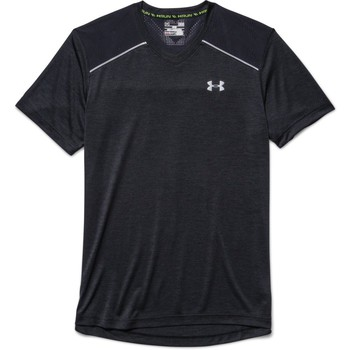T-shirt Under Armour  Launch armour vent tee