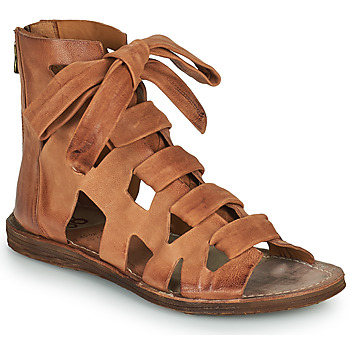 Scarpe Donna Sandali Airstep / A.S.98 RAMOS LACES Camel