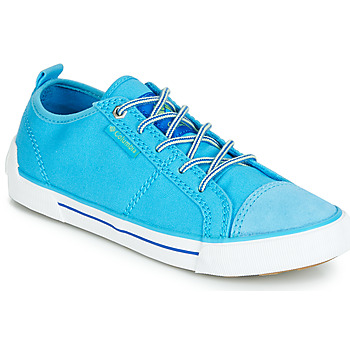 Scarpe Donna Sneakers basse Columbia GOODLIFE LACE Blu