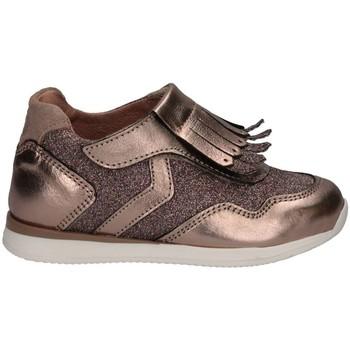 Scarpe Unisex bambino Sneakers basse Walkey AH60649 Cipria