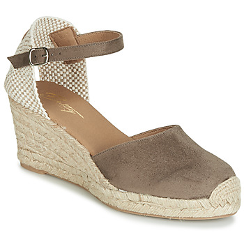 Scarpe Donna Sandali Betty London CASSIA Taupe