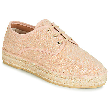 Scarpe Donna Espadrillas Betty London JAKIKO Rosa